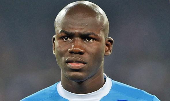 """Kalidou Koulibaly : """"Nous devons pouvoir jouer sur tous les terrains d'Afrique"""""""