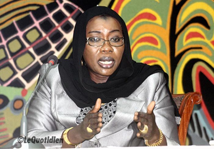 Rapport OFNAC : le MPS/SELAL vole au secours de Nafi Ngom Keïta et Cie