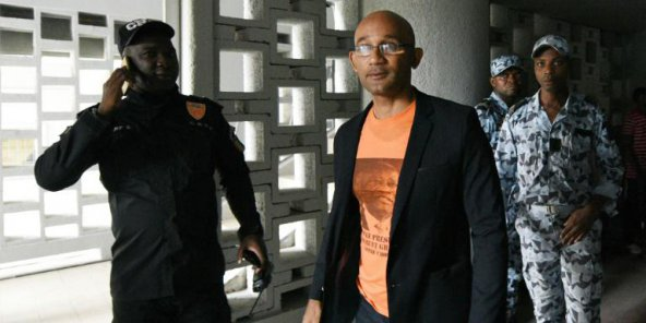 Côte d'Ivoire : Michel Gbagbo inculpé pour « divulgation de fausses nouvelles »