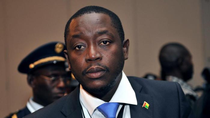 Guinée-Bissau: Baciro Dja nommé Premier ministre (officiel)