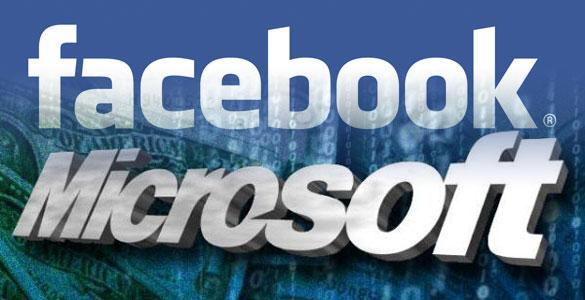 Microsoft et Facebook veulent un câble entre Bilbao et les USA