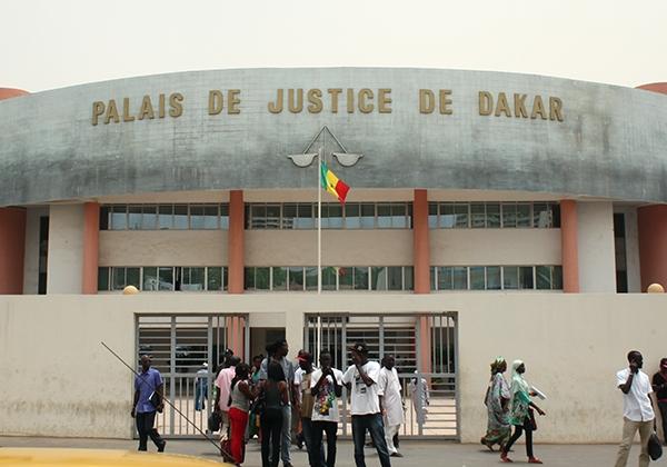 Détention pour introduction de chanvre indien dans un établissement pénitentiaire : Seydina Mohamed Diouf déféré au parquet