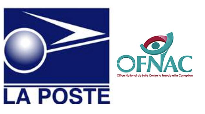 """"""" RAPPORT DE L'OFNAC : Le Directeur Général de La Poste Siré Dia pas concerné """""""