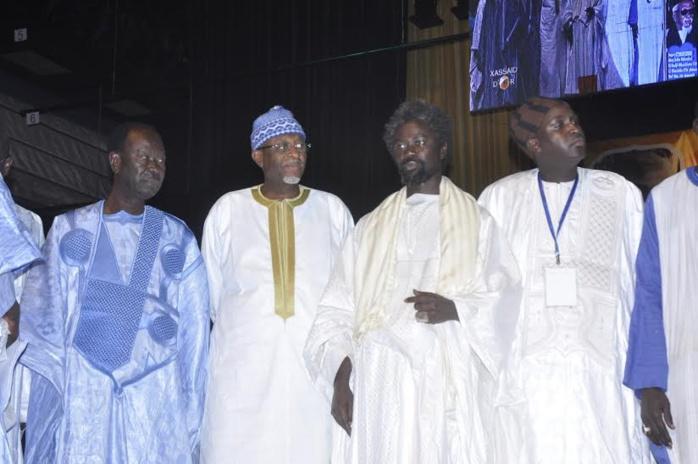 Xassaïd d'Or 2015- 2016 : Cheikh Ahmadou Bamba Bousso remporte la palme avec un chèque d'un million