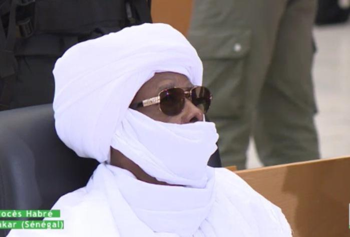 Verdict Habré : l'ancien président Tchadien condamné à perpétuité