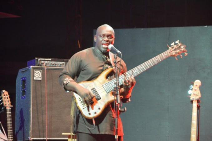 """EN PRIVE AVEC HABIB FAYE (MUSICIEN) : """" Youssou N'dour, Wally Ballago Seck et moi…"""""""