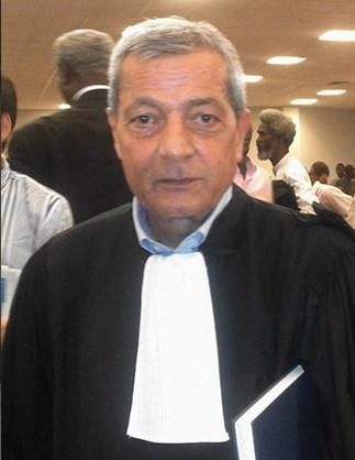 """Me Mounir Balal, avocat de Hissène Habré : """" Le verdict est très sévère """""""