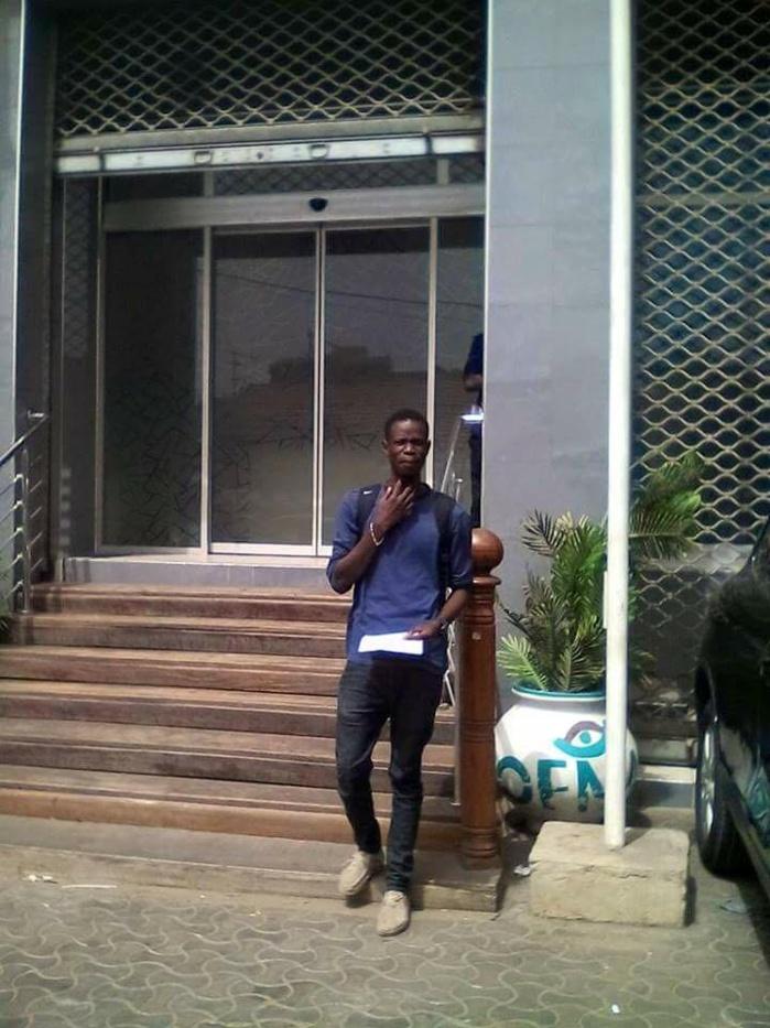 La plainte contre Adama Bictogo déposée ce lundi 30 mai à l'Ofnac: Après la dénonciation une communauté de citoyens a déposé cette plainte après une campagne de pétition lancée à travers les réseaux sociaux et soutenue par le Forum civil