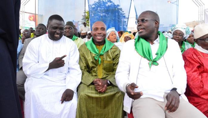 Après « l'investiture » de Khalifa : Des jeunes socialistes taclent le maire de Dakar et recadrent le débat sur la candidature du Ps