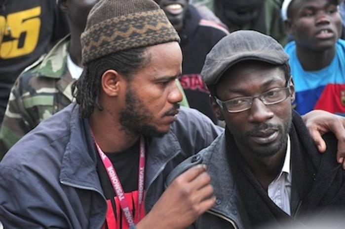 DIALOGUE NATIONAL DU 28 MAI : Des franges de la société civile dénoncent leur mise à l'écart