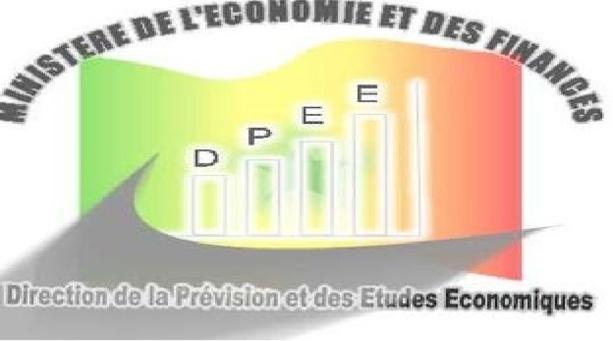LÉGÈRE PROGRESSION DE L'ACTIVITÉ ÉCONOMIQUE DE 0,6%, AU PREMIER TRIMESTRE (DPEE)