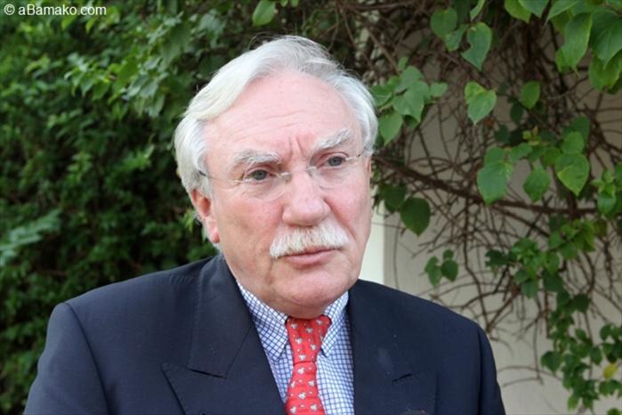 Jean Felix paganon, ex ambassadeur de la France au Sénégal sur sa supposée ingérence dans la politique intérieure : « Je conteste…»