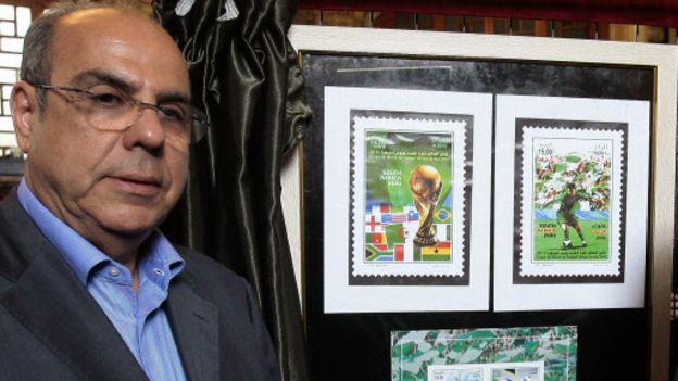 L'Algérie interdit les joueurs étrangers