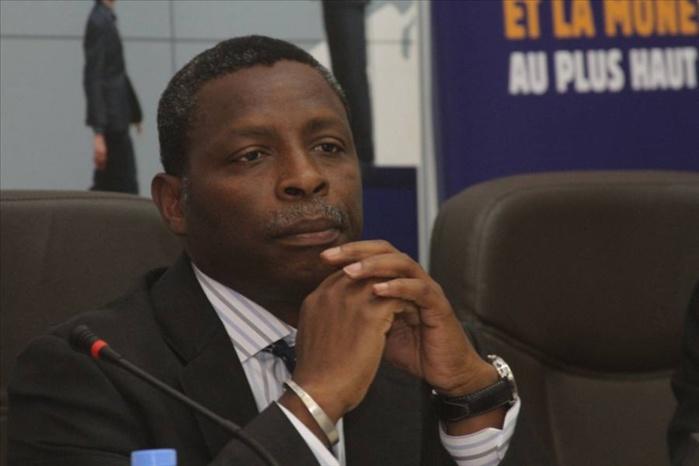 Relations institutionnelles : Le Représentant résident du FMI à Dakar rend visite à l'IAM