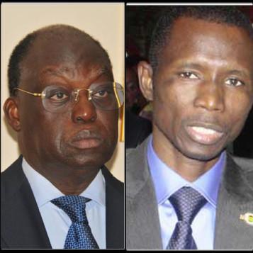 """Ousmane Sonko met Moustapha Niasse au défi : """" Si j'avais dit des contrevérités contre l'Assemblée nationale, je serais bon pour Rebeuss """""""