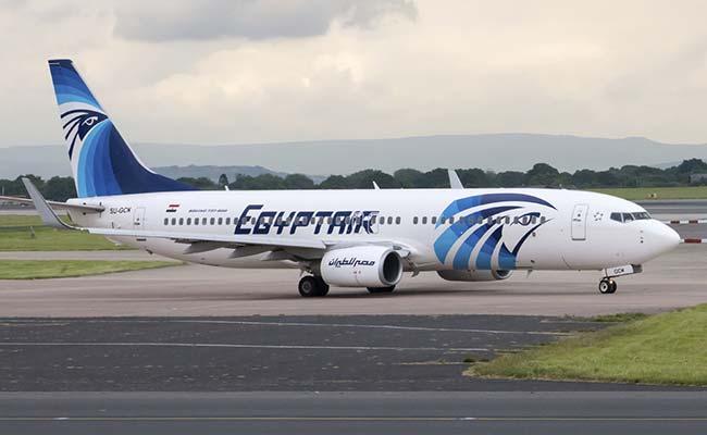 Crash de l'avion d'EgyptAir : Un signal venant « probablement » d'une boîte noire capté, selon les Égyptiens