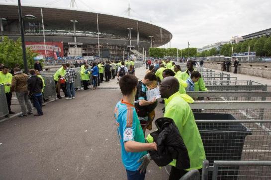 Euro 2016 : les Etats-Unis alertent sur une menace terroriste