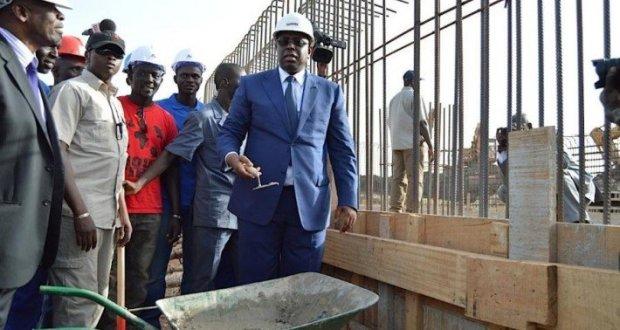 Réussite du PSE : Des autorités nationales créent « Le Club Sénégal émergent ».