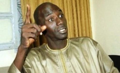 Oumar Faye sur la libération de Karim Wade : « Ça rentre dans une logique d'apaisement social du pays…»