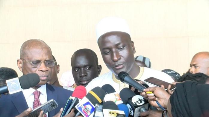 Mamadou Lamine Mbacké, fondateur et PDG l'AIIF : « Il y a de fortes probabilités pour que la BID finance le TER »