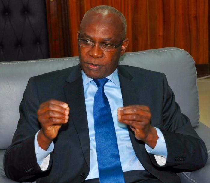 INFRASTRUCTURES SCOLAIRES : Plus de 7 milliards F CFa investis dans la région de Sédhiou