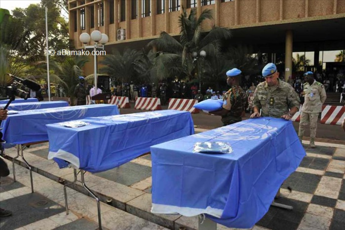 Le Mali sombre dans le chaos