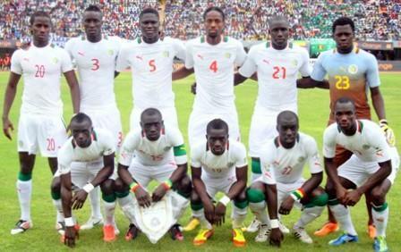 Eliminatoires Coupe du monde 2018 : Le Sénégal évite les grosses pointures du continent