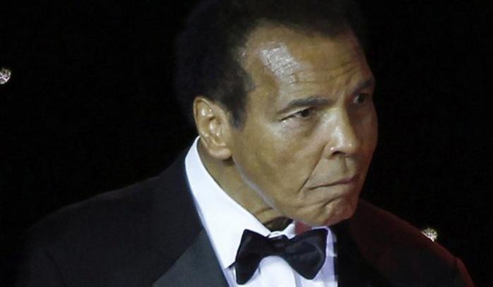 Etats-Unis : Le boxeur Mohamed Ali est mort