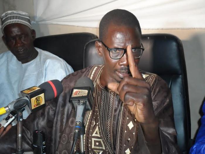 TOUBA - Les partisans d'Oumar Sarr veulent refonder le Rewmi sans Idrissa Seck
