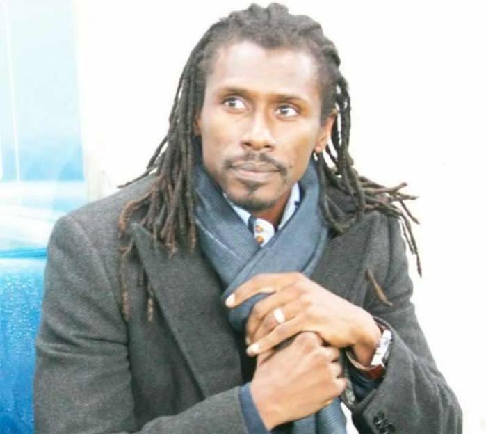 Le message personnel du sélectionneur national Aliou Cissé après la qualification