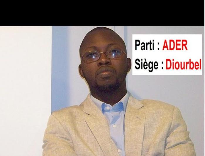 CISSE KANE NDAO ( ADER)  : « Serigne Mbaye Thiam a échoué et il précipite l'école Sénégalaise vers le chaos! »