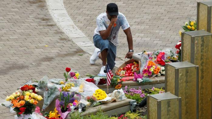 Mohamed Ali sera inhumé vendredi dans sa ville natale de Louisville