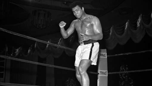 Mohamed Ali : Revivez tous ses combats légendaires