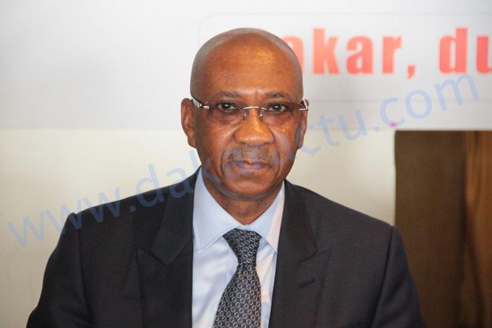 Haguibou Soumaré maintenu à son poste jusqu'au prochain sommet de l'UEMOA