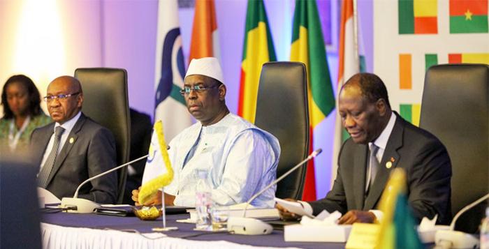 ZONE UEMOA : Alassane Ouattara se félicite des performances économiques malgré la crise