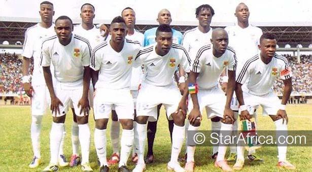 CAN 2017 : qualification historique de la Guinée-Bissau