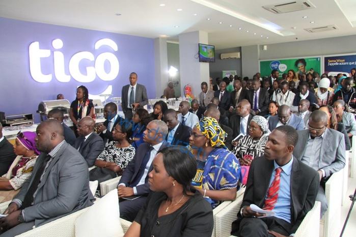 Facilitation des transactions : Tigo cash permet un paiement plus rapide des factures d'eau