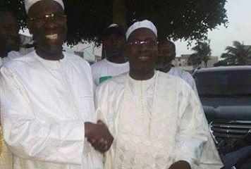 Réconciliation politique : Abdou Karim Sall et Abdoulaye Thimbo pactisent