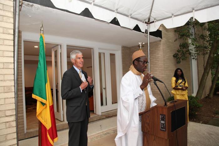 Célébration de l'indépendance du Sénégal aux Etats-Unis : La coopération militaire saluée