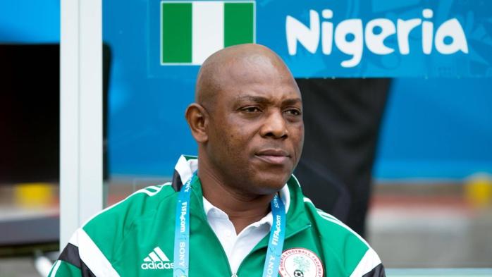 FOOTBALL : La fédération nigériane annonce la mort de Stephen Keshi, 54 ans, ex-défenseur et ex-sélectionneur de l'équipe nationale