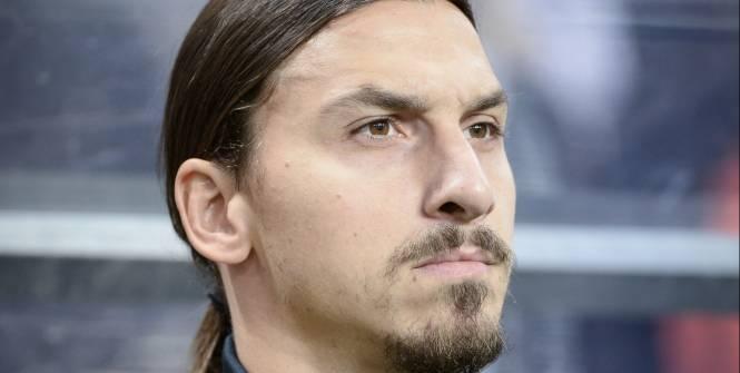 L'Elysée répond à Zlatan Ibrahimovic