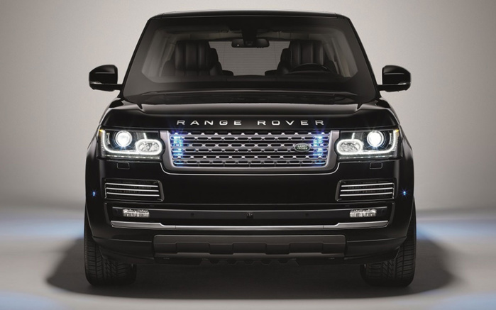 Un trafic de Range Rover vers l'Afrique de l'Ouest démantelé