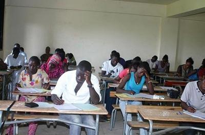 Baccalauréat 2016 : 152.582 candidats planchent sur les épreuves de philosophie ce matin