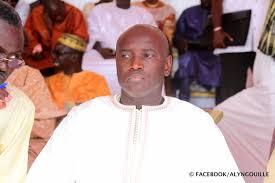 NÉCROLOGIE : Le ministre Aly N'gouille N'diaye a perdu sa belle-mère