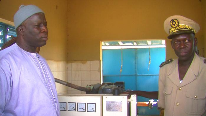 EAU ET ELECTRICITE A MBABANE - Le Khalife remercie le Président Sall et liste de nouvelles doléances