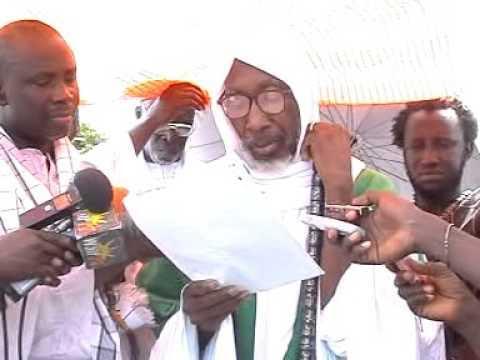 Cheikh Mouhidine Samba Diallo dénonce la lecture superficielle du Coran par une grande partie des musulmans