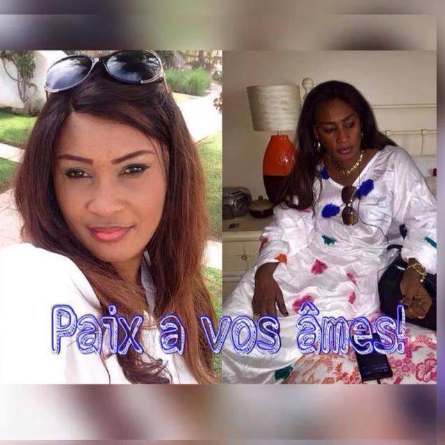 L'accident des soeurs Parsine et Rokhaya Diop au menu du Tribunal aujourd'hui