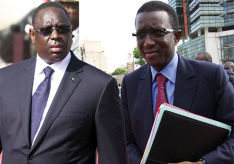 Le Fonsis et les Pôles urbains de Diamniadio et du Lac Rose légués au ministère de l'Economie, des Finances et du Plan : Macky Sall renforce Amadou Ba