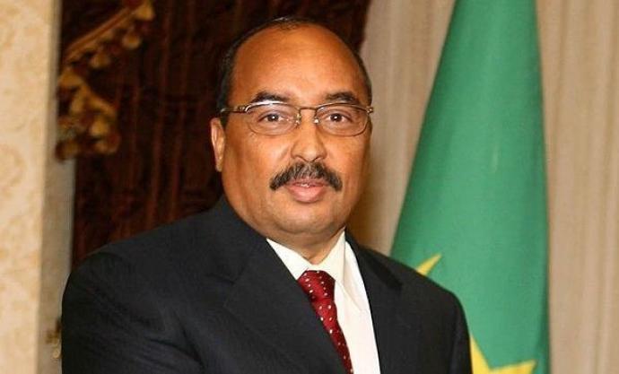 Le président mauritanien s'exprime sur la découverte du gaz entre la Mauritanie et le Sénégal