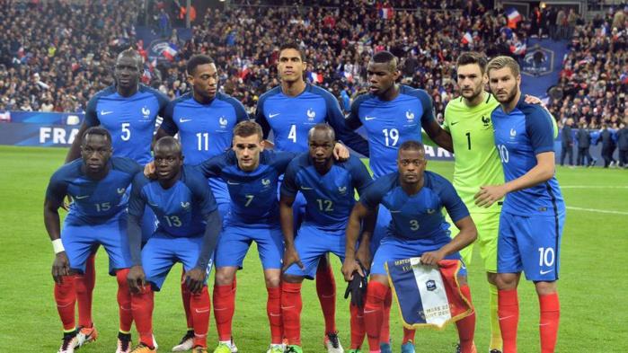Euro 2016 : pas de ramadan pour les Bleus